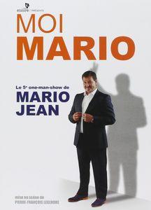 Moi Mario [Import]
