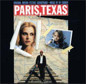 Paris Texas /  O.S.T. [Import]