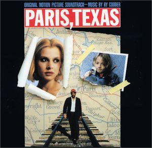 Paris Texas /  O.S.T. [Import]