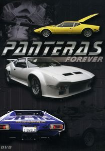 Panteras Forever