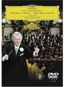 Best of New Year's Concert [Import]