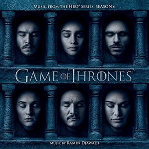Game of Thrones Season 6 (Music From the HBO Series)
