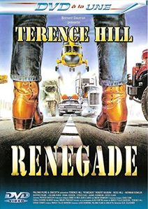 Renegate [Import]