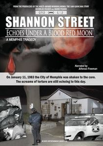 Shannon Street: Echoes Under a Blood Red Moon