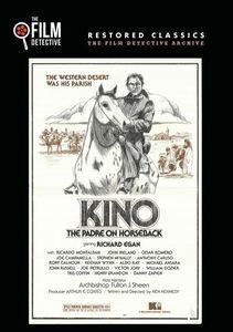 Kino: The Padre on Horseback