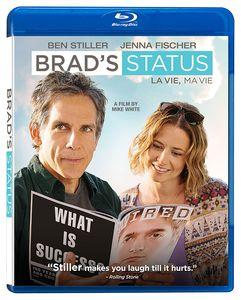 Brad's Status [Import]
