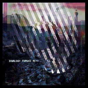 Furnace Re:dux (tricolour Vinyl)