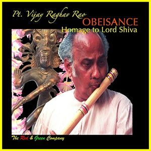 Obeisance: Homage To Lord Shiva (Live)