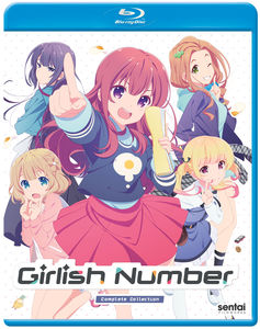 Girlish Number