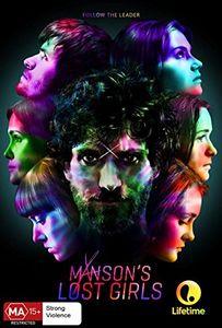 Manson's Lost Girls [Import]