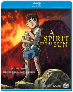 Spirit Of The Sun
