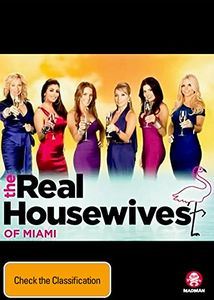Real Housewives Of Miami: Seasons 1-3 [Import]