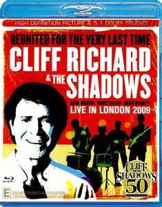 Cliff & The Shadows [Import]