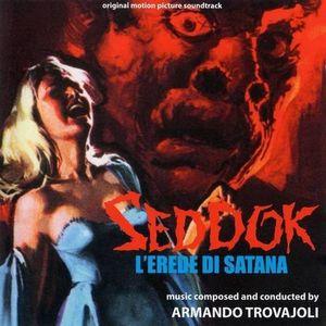 Seddok L'erede Di Satana /  Lycanthropus /  O.S.T.
