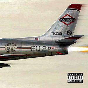 Kamikaze , Eminem