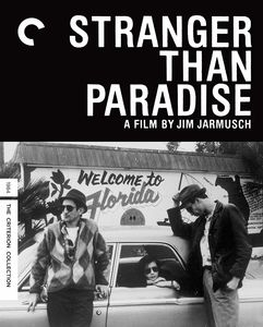 Stranger Than Paradise (Criterion Collection) , John Lurie