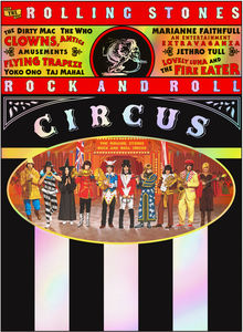 The Rock And Roll Circus , The Rolling Stones
