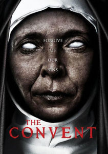 The Convent , Michael Ironside