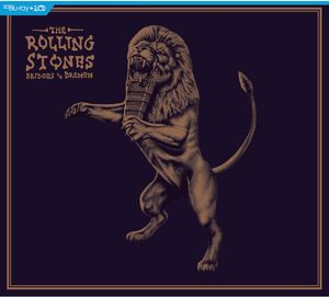 Bridges To Bremen , The Rolling Stones