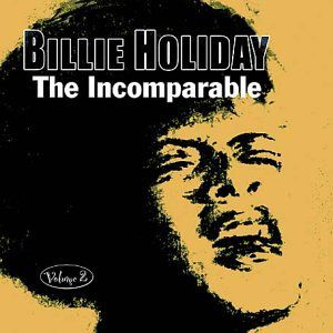 Incomparable 2