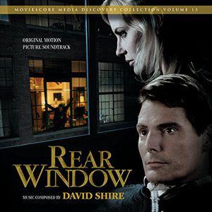 Rear Window (Original Soundtrack) [Import]