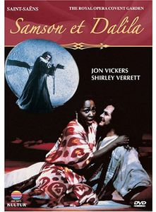 Samson & Dalila