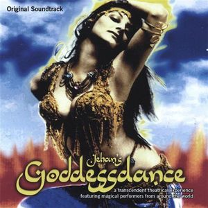 Goddessdance Sampler