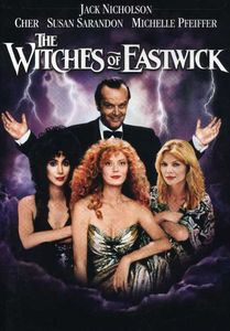 The Witches of Eastwick , Jack Nicholson