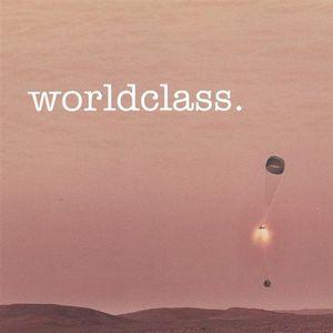 Worldclass.