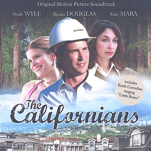 The Californians (Original Soundtrack)