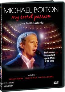 My Secret Passion