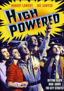 High Powered (1945)
