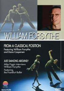 From a Classical Position /  Just Dancing Around