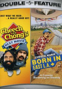 Cheech & Chong's Next Movie & Born in East la
