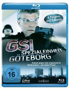 Gsi Box 1-6 [Import]