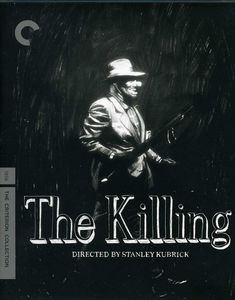 The Killing (Criterion Collection)
