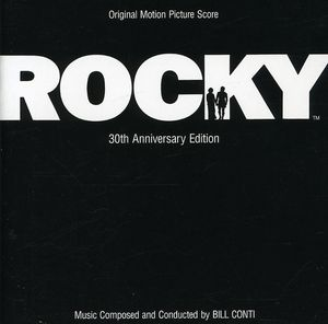 Rocky (Original Motion Picture Score) (30th Anniversary Edition)