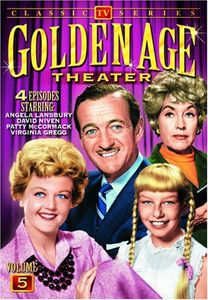 Golden Age Theater 5