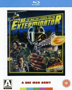 Exterminator [Import]