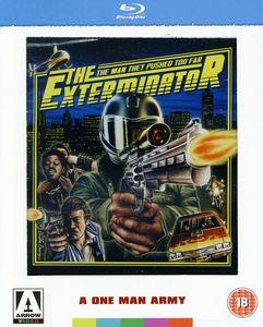 The Exterminator [Import]