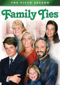 Family Ties: The Fifth Season