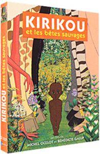Kirikou Et Les Betes Sauvages (Collection) [Import]