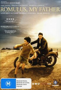 Romulus My Father [Import]
