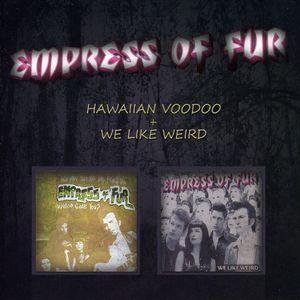 Hawaiian Voodoo