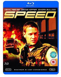Speed [Import]