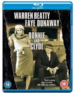 Bonnie & Clyde [Import]