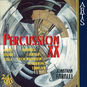 Percussion XX