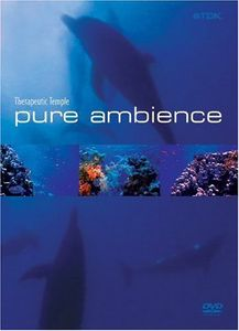 Pure Ambience: Therapeutic Temple