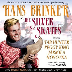 NBC TV Hallmark Hall Of Fame: Hans Brinker Or The Silver Skates