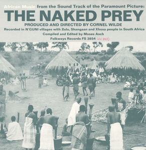 Naked Prey /  Various